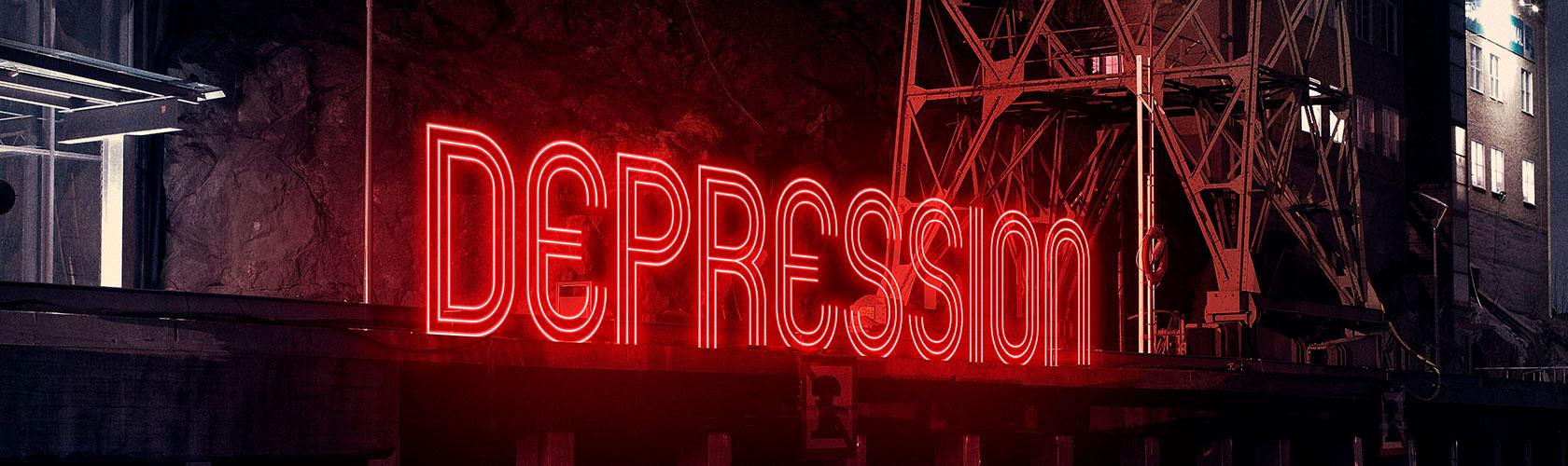 Är du deprimerad? Prata om det på Mind Forum
